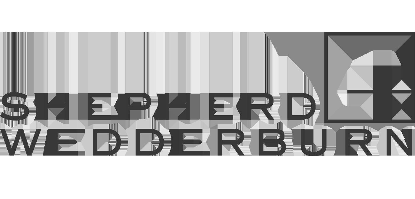 Shepherd + Wedderburn